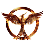 The Hunger games: Mockingjay part 1 png by allheartsgoboom