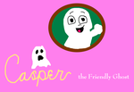 Casper the Friendly Ghost Sing-Along Graphics by MikeEddyAdmirer89