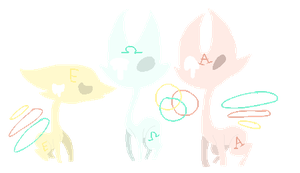 Splatter-cat Adoptables OFF Add-ons (CLOSED) by deergf
