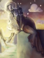 Awake Forever in a Sweet Unrest by kage-kunoichi