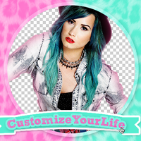 #Foto De Perfil {Demi} by CustomizeYourLife