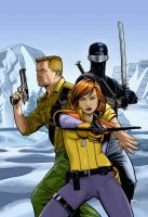 G.I. Joe Disavowed #7 by sharpbrothers