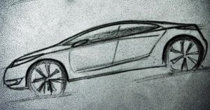 suv sedan concept by akkigreat