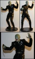 Wraith Custom Figure by bob-the-odd