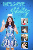 Grace Helbig by J4MESG