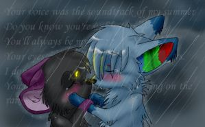 You'll Always Be My Thunder by SasoriDanna94