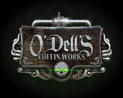 O'Dell's Coffin Works by Maurautius