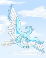 Sky High by Winter-Osprey