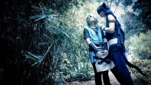 Lamento: Beyond The Void by PancakeStacks