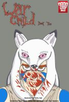 War Child front cover by Vez