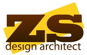 Architecture's Logo by Alley9