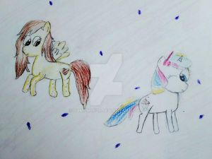 Contest Liaaquila S Oc By Sumi Mlp25 by LiaAqila