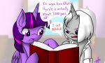 Bookworms [Remake] by Yogfan