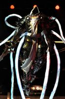 Tyrael, Angel of Justice by coldiron