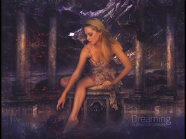 Dreaming by Evanaelle
