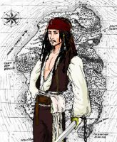 Man of the Seas by girl2004