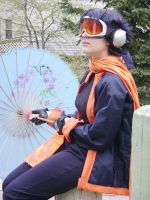 UCHIHA OBITO Cosplay 5 by NicXNic