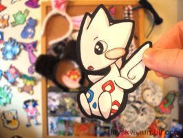 Togetic by TinySkye