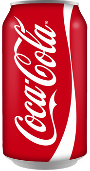 Cola Can free resource by Stuart-Dillon