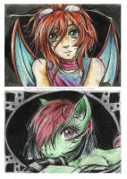 ...ACEO... by Agnaa-Role-Player