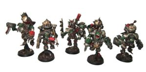 Stormboyz group shot! by Gnatsies