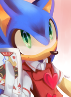 Jack of Hearts by adabaii