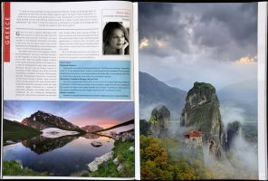Asian Photography Article by justeline