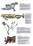 WEAPONS by nichangell