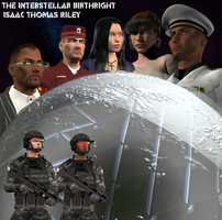 The Birthright - Album by The-Port-of-Riches