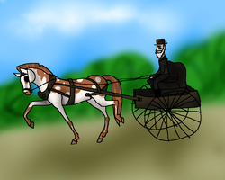 2/4 Carriage by Hippie30199