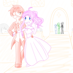 HOUSE: Stealing the bride by SapphireWingsYuki