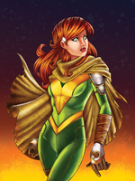 Hope Summers by SarahPerryman
