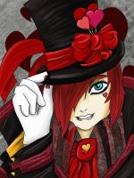 Beware the King of Hearts by Little-Voices