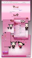 Pucca XP Theme by parasitangel