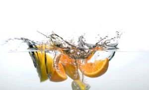 Liquid splashes by PriorPhotography