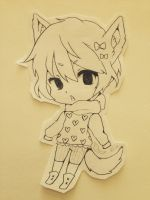 Request CuteLittleChibi-Chii by Rumiee