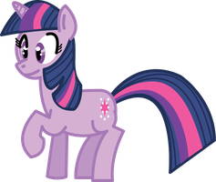 Twilight Sparkle by Unicornmon