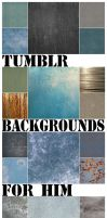 FREE Tumblr Backgrounds for Him by ibjennyjenny
