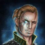 Anders by Draconis-Silver