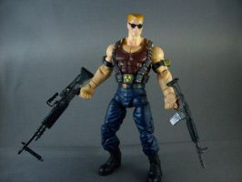 Duke Nukem by MintConditionStudios
