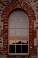 Dusk in the Window by Callsign-Shutter