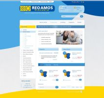 E-shop design by eMCepa
