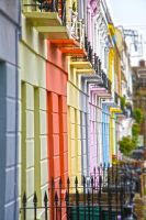 Camden Colours by BlinkyBell