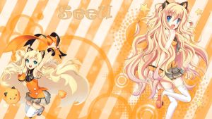 SeeU Wallpaper by xXLolipopGurlXx