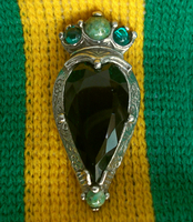 Miracle Brooch by Quadraro