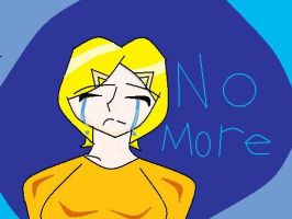 No more by firesword7