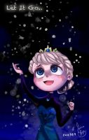 Let It Go by rue789
