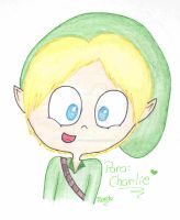 Link... for Charlie by Lovely-Tsandy