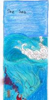 The Sea by Torenchiko-to