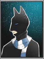 .::Batman Winter::. by Iddle-Diddle